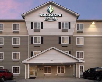 Woodspring Suites Johnson City - Johnson City - Building