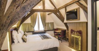 Hotel Agora Bruxelles Grand Place - Bruselas - Habitación