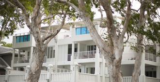 Peppers Beach Club & Spa Palm Cove - Palm Cove - Κτίριο