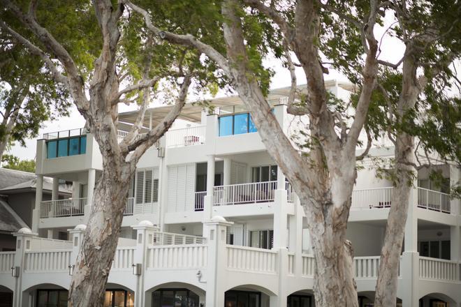 Peppers Beach Club & Spa Palm Cove - Palm Cove - Rakennus