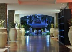 Peppers Beach Club & Spa Palm Cove - Palm Cove - Lobby