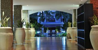 Peppers Beach Club & Spa Palm Cove - Palm Cove - Σαλόνι ξενοδοχείου