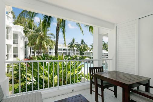 Peppers Beach Club and Spa - Palm Cove - Palm Cove - Parveke