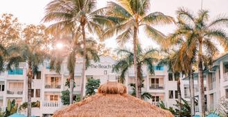 Peppers Beach Club & Spa Palm Cove - Palm Cove - Πισίνα