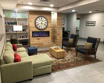 Country Inn & Suites by Radisson, Emporia, VA - Emporia - Lounge