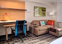 TownePlace Suites by Marriott Parkersburg - Parkersburg - Salon
