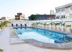 Hotel Sagres - Belém - Basen