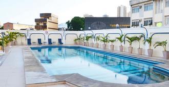 Hotel Sagres - Belém - Svømmebasseng