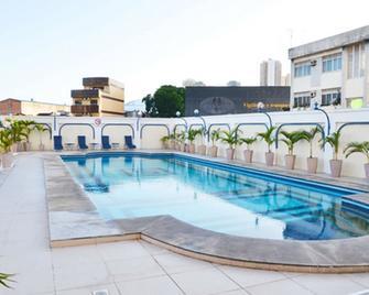 Hotel Sagres - Belém - Pool