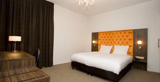 Hotel La Reine - Eindhoven - Bedroom