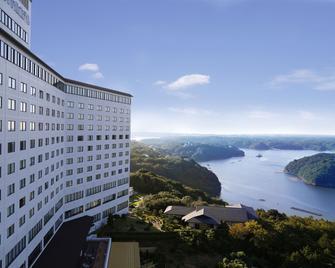 Hotel & Resorts Ise-Shima - Shima - Building