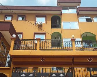 Hotel Residence Madadjeu - Yaoundé - Building