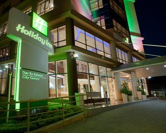 Holiday Inn DAR Es Salaam City Centre - Daressalam - Gebäude