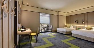 Aerotel Transit Hotel, Terminal 1 - Singapur