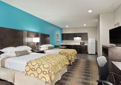 Baymont by Wyndham Bryan College Station - Bryan - Bedroom