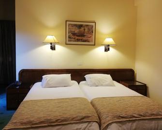 Garden Hotel - Broummâna - Bedroom