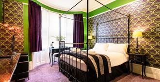 帕克斯金斯布萊頓聯排別墅酒店 - 布萊頓 - 布萊頓 - 臥室