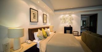 Hotel Grand Marlon - Chetumal