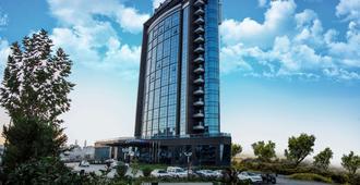 Radisson Blu Hotel Diyarbakir, Turkey - Diyarbakır