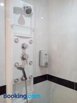 109 套房 - 波哥大 - 波哥大 - 浴室