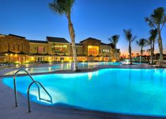 Elba Costa Ballena Beach & Thalasso Resort - Cadiz - Pool
