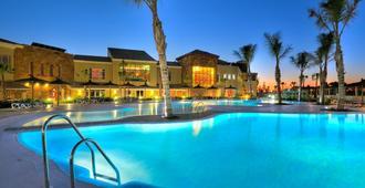 Elba Costa Ballena Beach & Thalasso Resort - Cádiz - Piscina