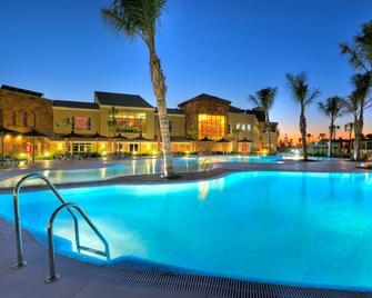 Elba Costa Ballena Beach & Thalasso Resort - Cádiz - Pool