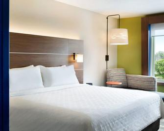 Holiday Inn Express & Suites Millersburg - Millersburg - Slaapkamer