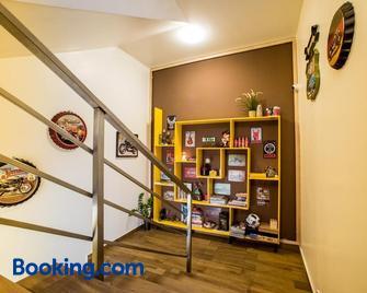 Fox Rooms Aparthotel - Стара-Загора - Здание