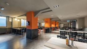 a&o Hamburg City - Hamburg - Restaurant