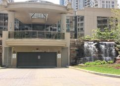 Pelicanstay at Square One Mall - Mississauga - Edificio