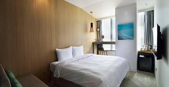 Hotelday Plus Hualien - Hualien City - Κτίριο