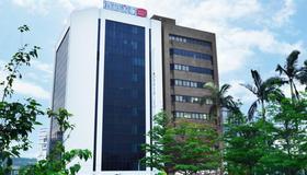 Hotelday Plus Hualien - Hualien City - Bygning