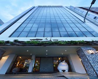 Hotelday Plus Hualien - Hualien City - Building