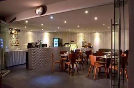Hotel El Ejecutivo By Reforma Avenue - Mexico City - Restaurant