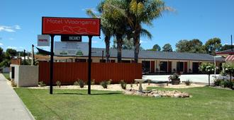 Motel Woongarra - Rutherglen