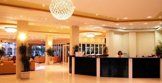 Majestic Hotel & Spa - Laganas - Front desk