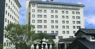 Route Inn Grantia Akita Spa Resort - Akita