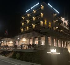 蒙特瑪律酒店 - 蘭尼斯