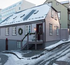 Reykjavik Treasure