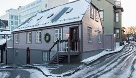 Reykjavik Treasure - Reikiavik - Edificio