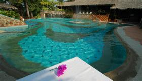 Kampung Tok Senik Resort - Langkawi - Pool