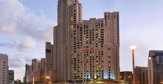 Ramada Hotel & Suites By Wyndham Dubai Jbr - Dubai - Building