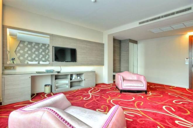 One One Bangkok Hotel - Μπανγκόκ - Σαλόνι