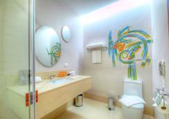 One One Bangkok Hotel - Μπανγκόκ - Μπάνιο