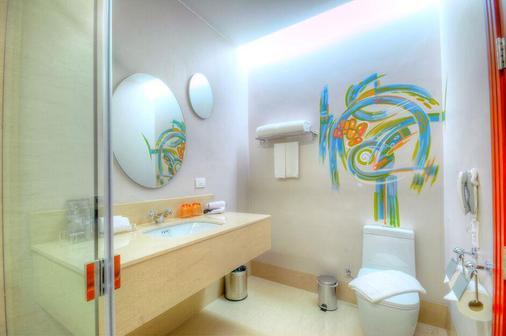 One One Bangkok - Bangkok - Phòng tắm