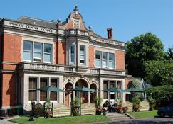 Millfields Hotel - Grimsby - Edifício