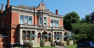 Millfields Hotel - Гримсби