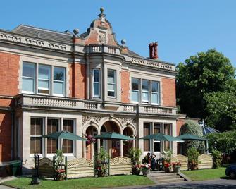 Millfields Hotel - Grimsby - Edificio