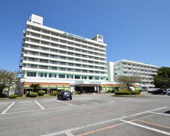 Shirahama Seaside Hotel - Shirahama - Bina